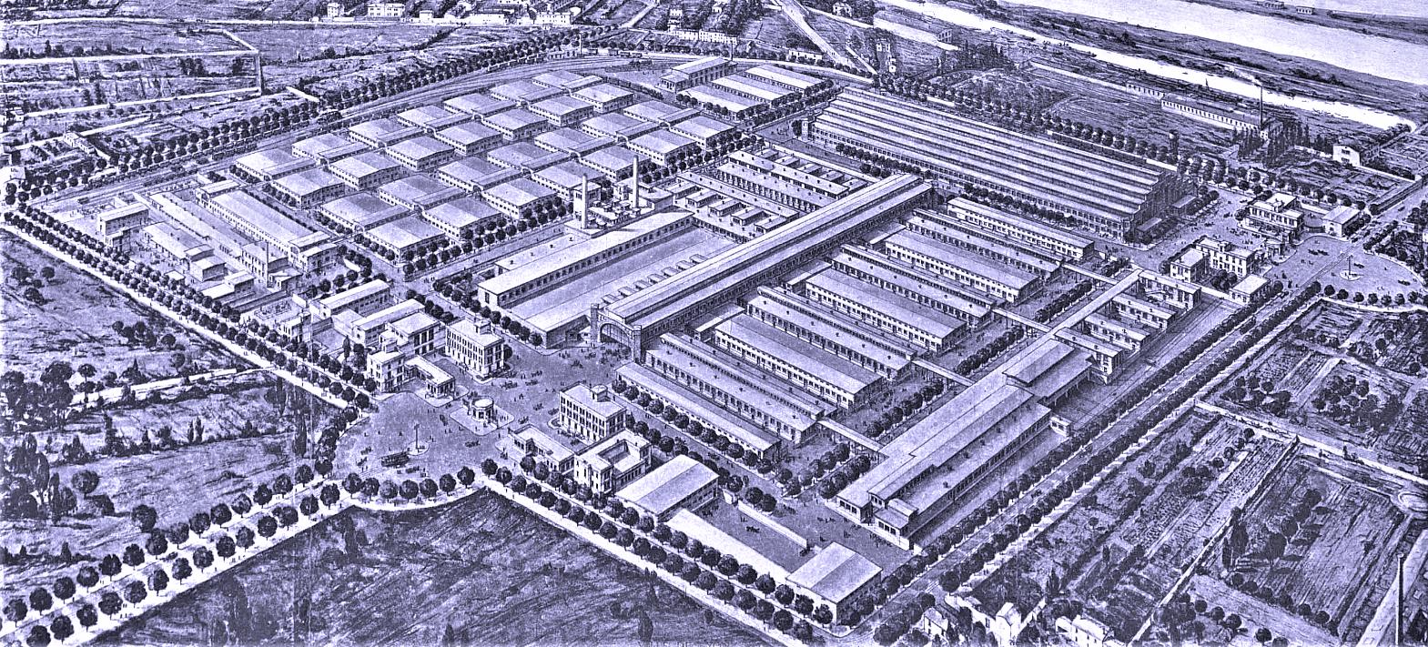 Abattoirs de la Mouche