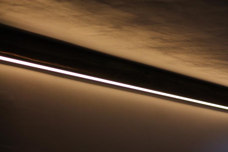 bandeau led avec réflecteur