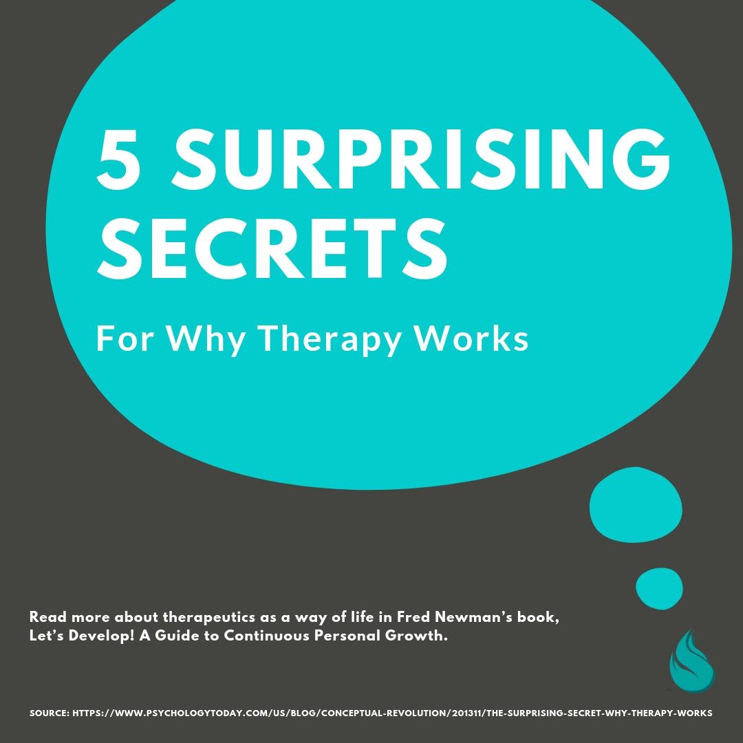5 Secrets 1