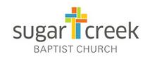 Sugar Creek Baptist Church logo.PNG