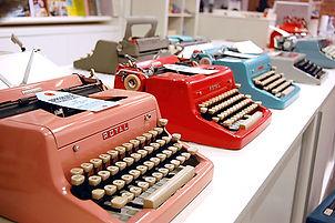 janine-typewriters-on-display.jpg