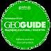 Établissement recommandé par Géoguide