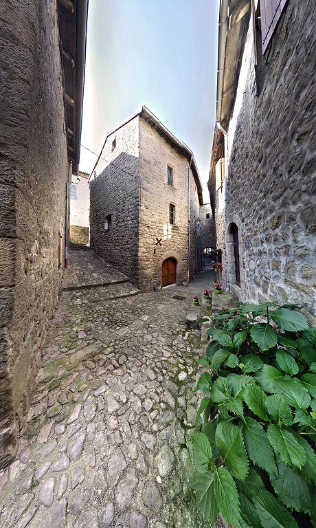 Week end en Ardèche