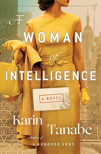 A Woman of Intelligence.jpg