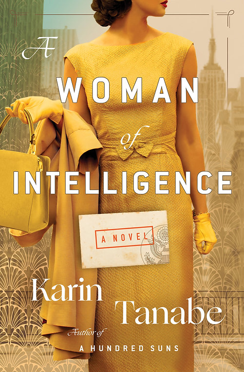 A Woman of Intelligence.jpg
