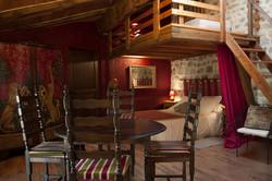 Chambre Échauguette