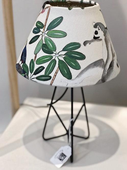 """Lampe """"la jungle des animaux»"""