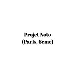 Projet Noto