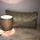 Thumbnail: Coussin Loïs Palmette duo Lampe
