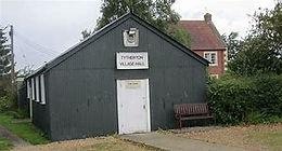 Tytherton Village Hall