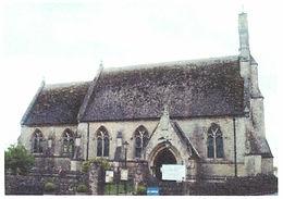 Bradenstoke St Mary's Church