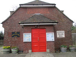 Lyneham Village Hall