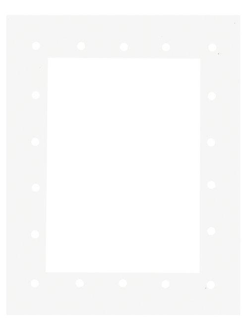 CS Cardboard Weaving Frames