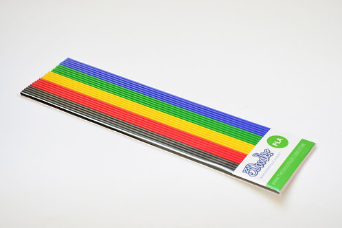 3Doodler PLA Plastic Mixed Packs