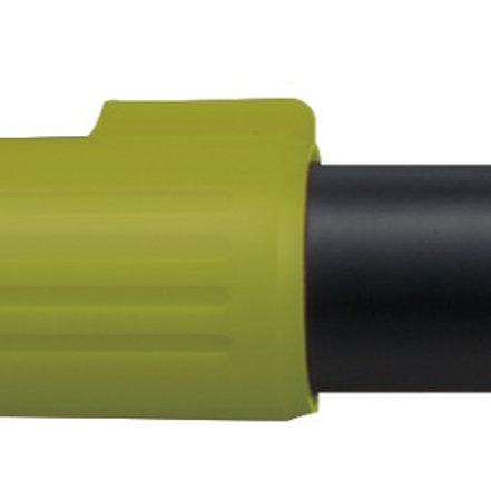 076 Tombow Dual Brush Pen - Green Ochre