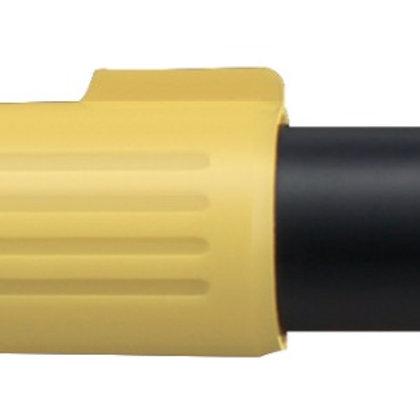 991 Tombow Dual Brush Pen - Light Ochre