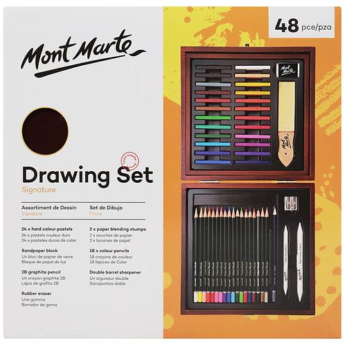 MMGS0019 MM Drawing Set 48pc