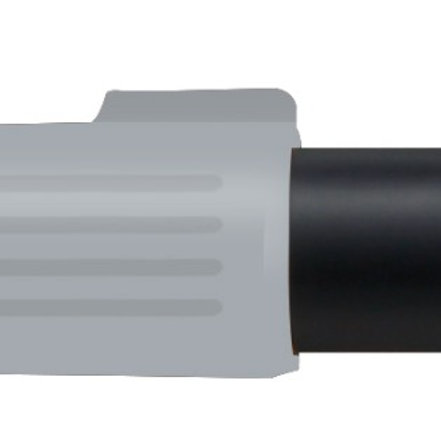 N60 Tombow Dual Brush Pen -Cool Gray 6