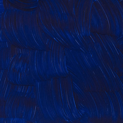 1700 Gamblin Fastmatte Oil Colour 37ml - Ultramarine Blue