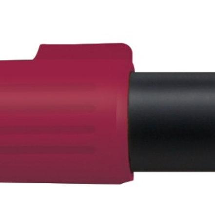 755 Tombow Dual Brush Pen - Rubine Red