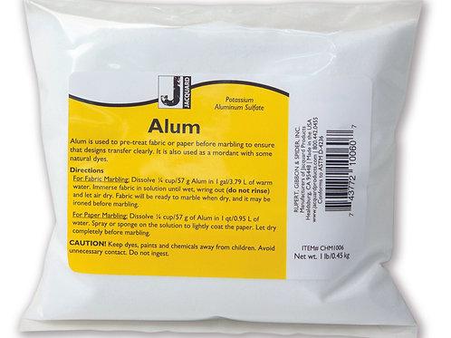 Jacquard Alum