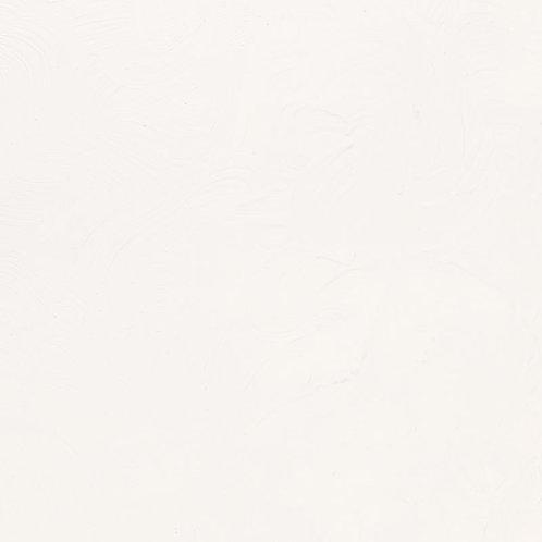 1810 Gamblin Fastmatte Oil Colour 37ml - Titanium White