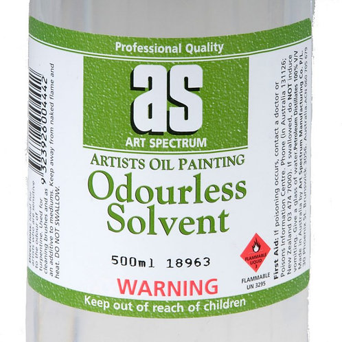 AS Odourless Solvent