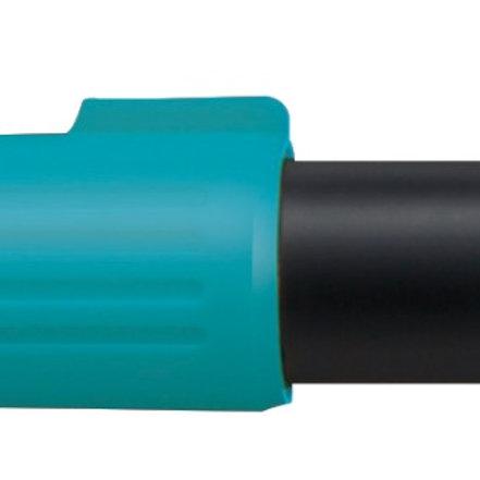 452 Tombow Dual Brush Pen - Process Blue