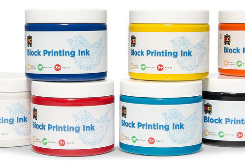 BP EC Block Printing Inks