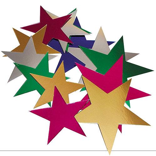 CS Foilboard Stars