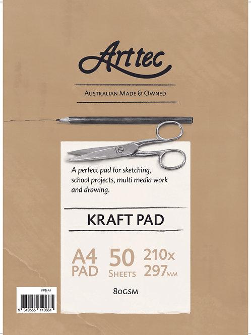 Art tec Kraft Pads