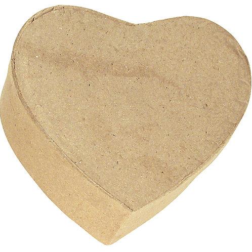 Cardboard Boxes - Heart