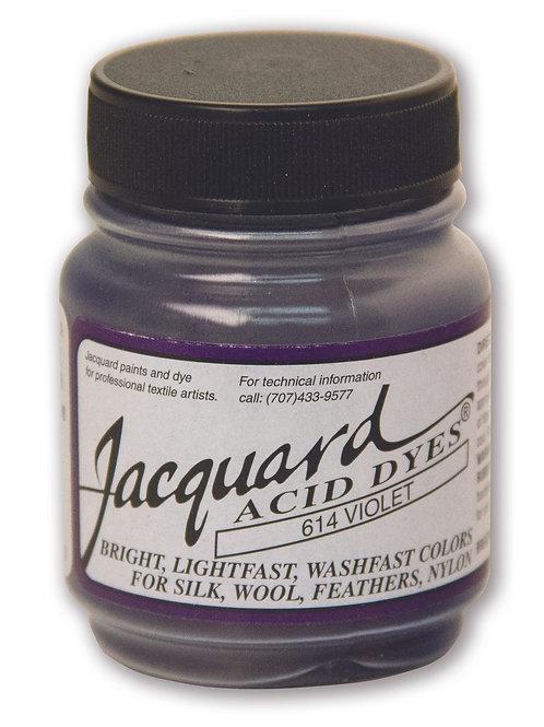 Jacquard Acid Dyes - Violet