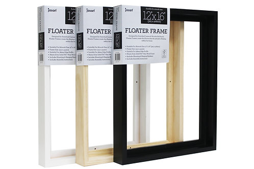 Jasart Floater Frames