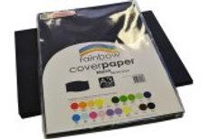 Cover Paper A3 100 Sheets Single Colour