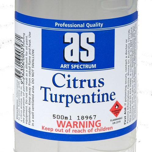 AS Citrus Turpentine