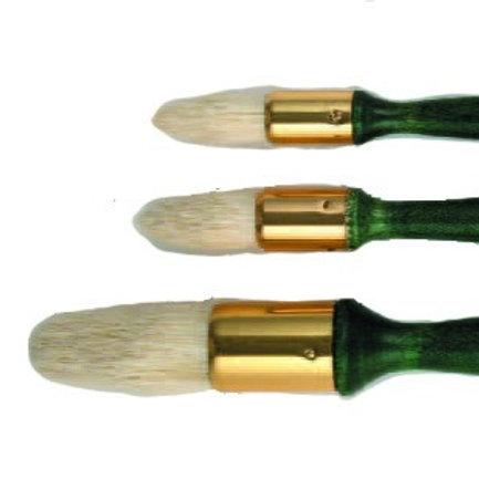 AN01 AS Brush Jumbo Sash