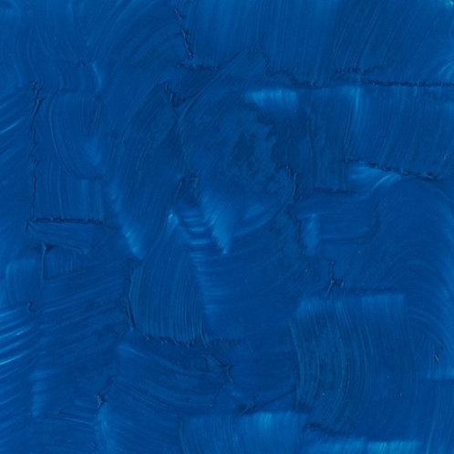 1400 Gamblin Fastmatte Oil Colour 37ml - Maganese Blue Hue