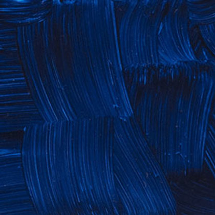 Gamblin Artist's Oils Phthalo Blue