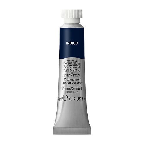 322 W&N Professional Water Colour - Indigo