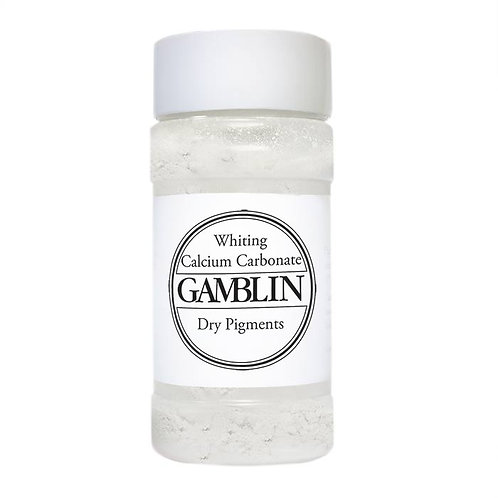 Gamblin Dry Pigments - Whiting