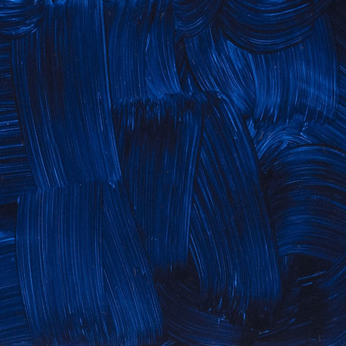 1530 Gamblin Fastmatte Oil Colour 37ml - Phthalo Blue
