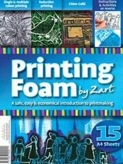 CS Printing Foam