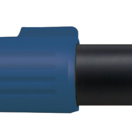 528 Tombow Dual Brush Pen - Navy Blue
