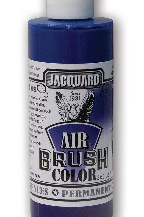 Jacquard Airbrush Colour 118ml - 2502 Bright Blue