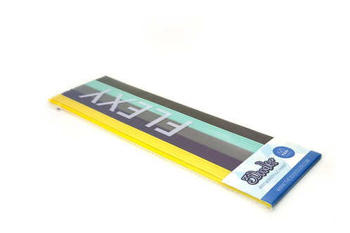 3D Doodler FLEXY Plastic Mixed Packs