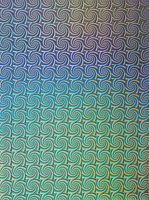 CB140 CS Holographic Pattern Board