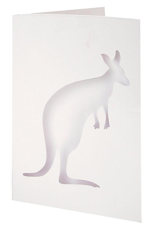 CB828 CS Cards & Envelopes - Australian