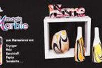 PT940 CS Magic Marble Paint Set  - Contrast