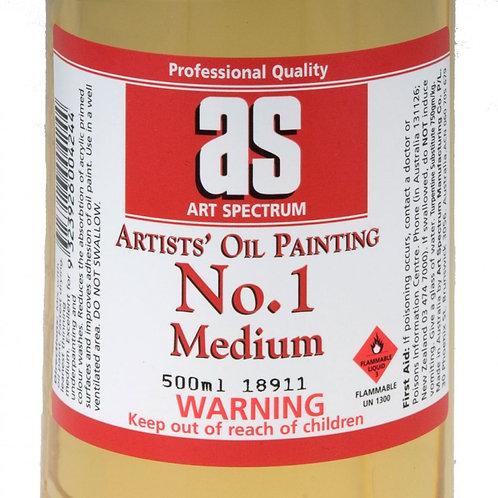 AS Painting Medium No.1